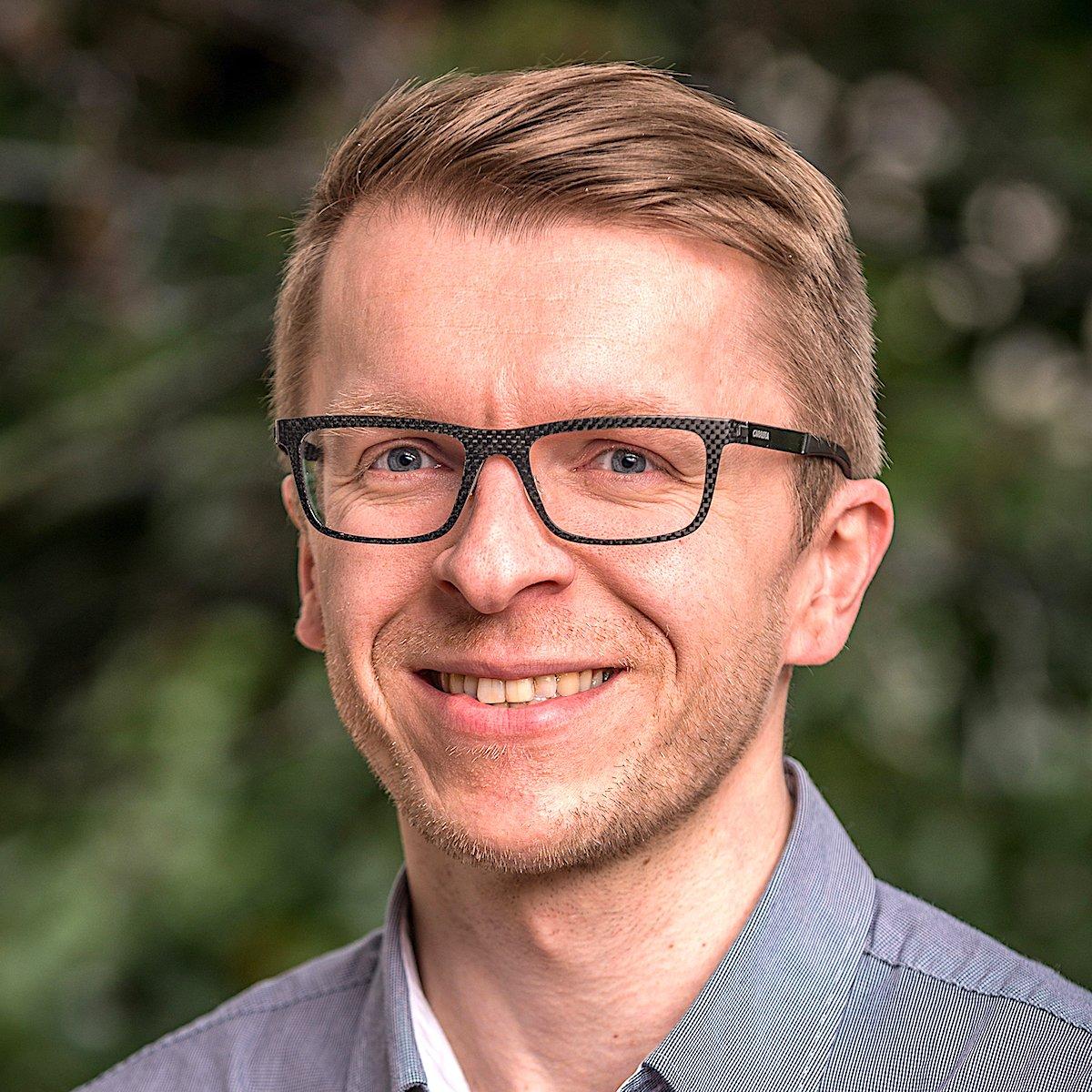 «Der Suchtbegriff wird inflationär verwendet»: Marcel Küng ist soziokultureller Animator bei der Beratungsstelle Punkto Zug.