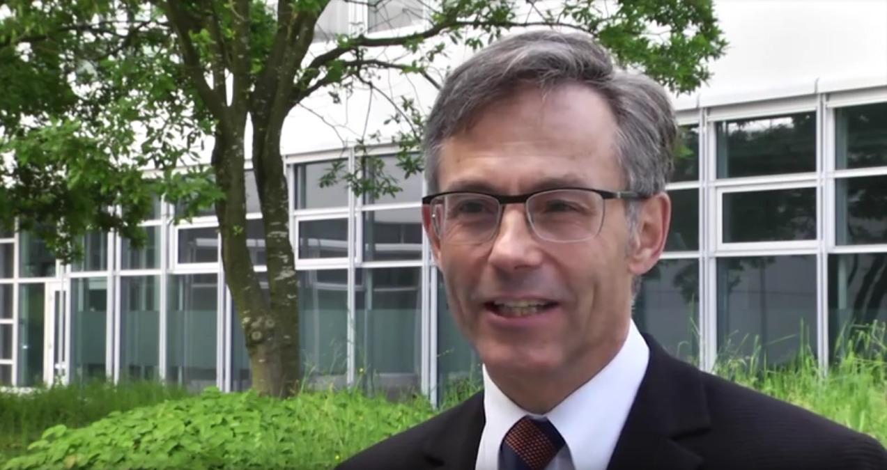 Karl Kobelt, Zugs neuer Stadtpräsident, will auch als Bürgerlicher nicht das «Allgemeinwohl» aus dem Auge verlieren.