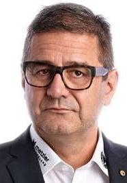 Marc Lüthi, starker Mann im Schweizer Eishockey.