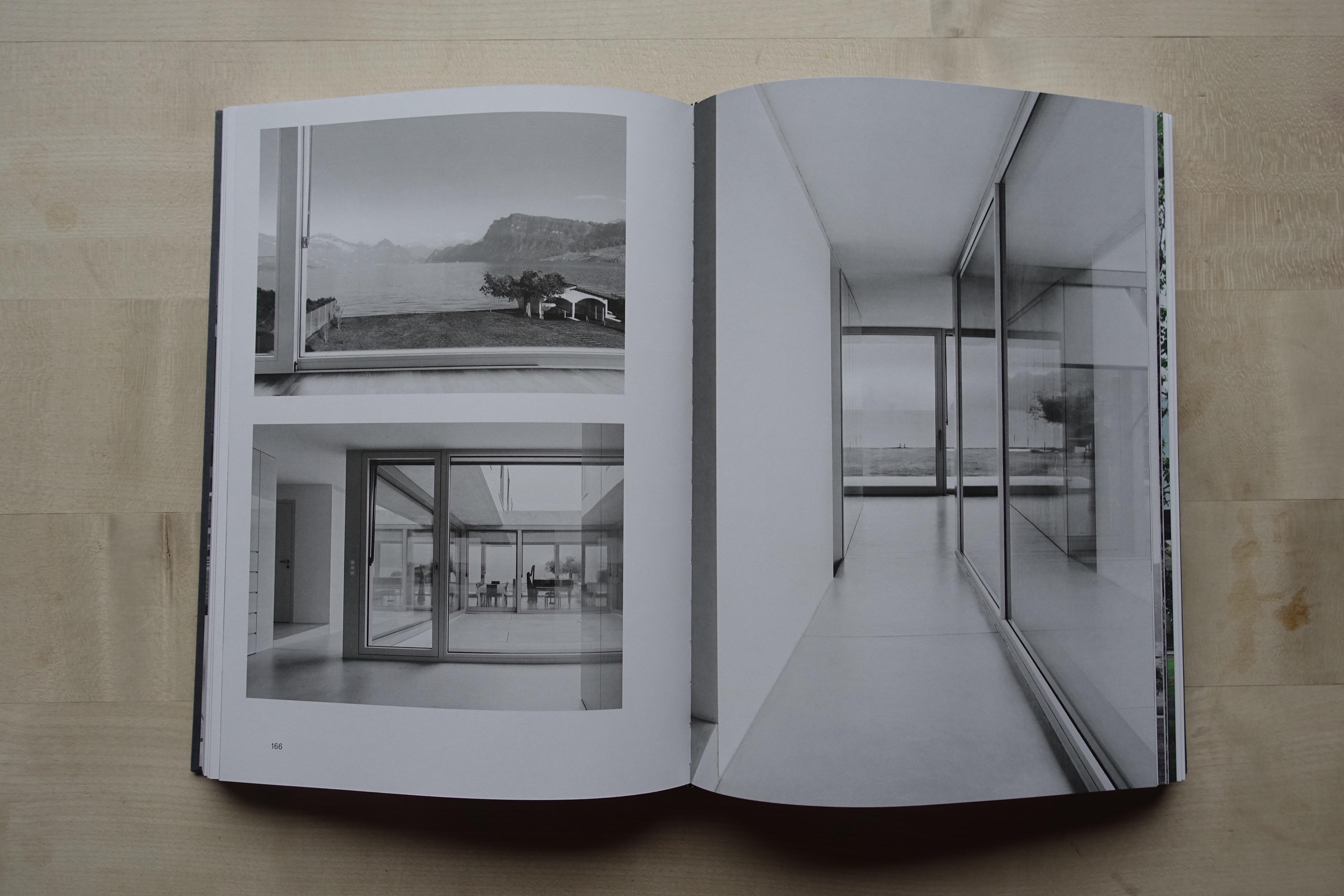 Katalog Graber & Steiger, Bildseite (Foto: Gerold Kunz)