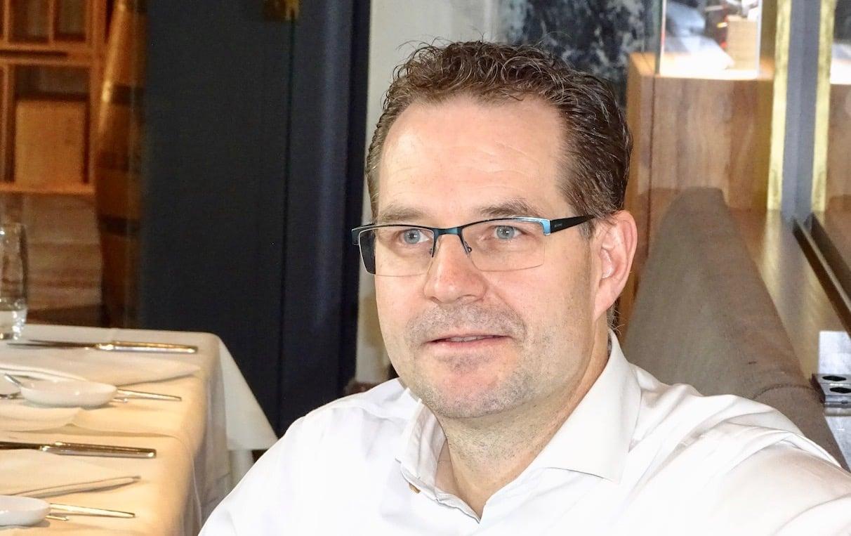 Roger Widmer ist froh darüber, dass er wegen der Aufgabe des Restaurants «1871» keinen Mitarbeiter auf die Strasse habe stellen müssen.