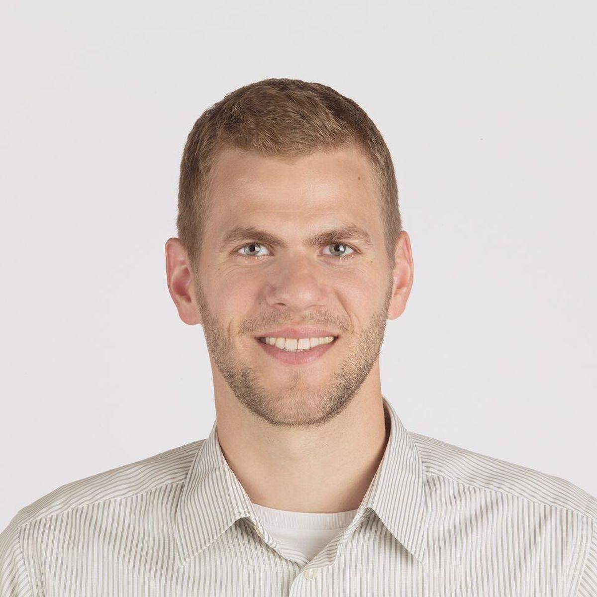 Christoph Iten ist neuer Fraktionschef der Stadtzuger CVP.
