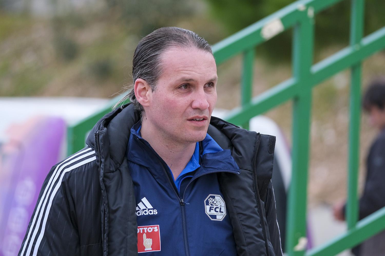 FCL-Sportchef Remo Meyer hat mit der Entlassung von René Weiler auch seinen Job aufs Spiel gesetzt.