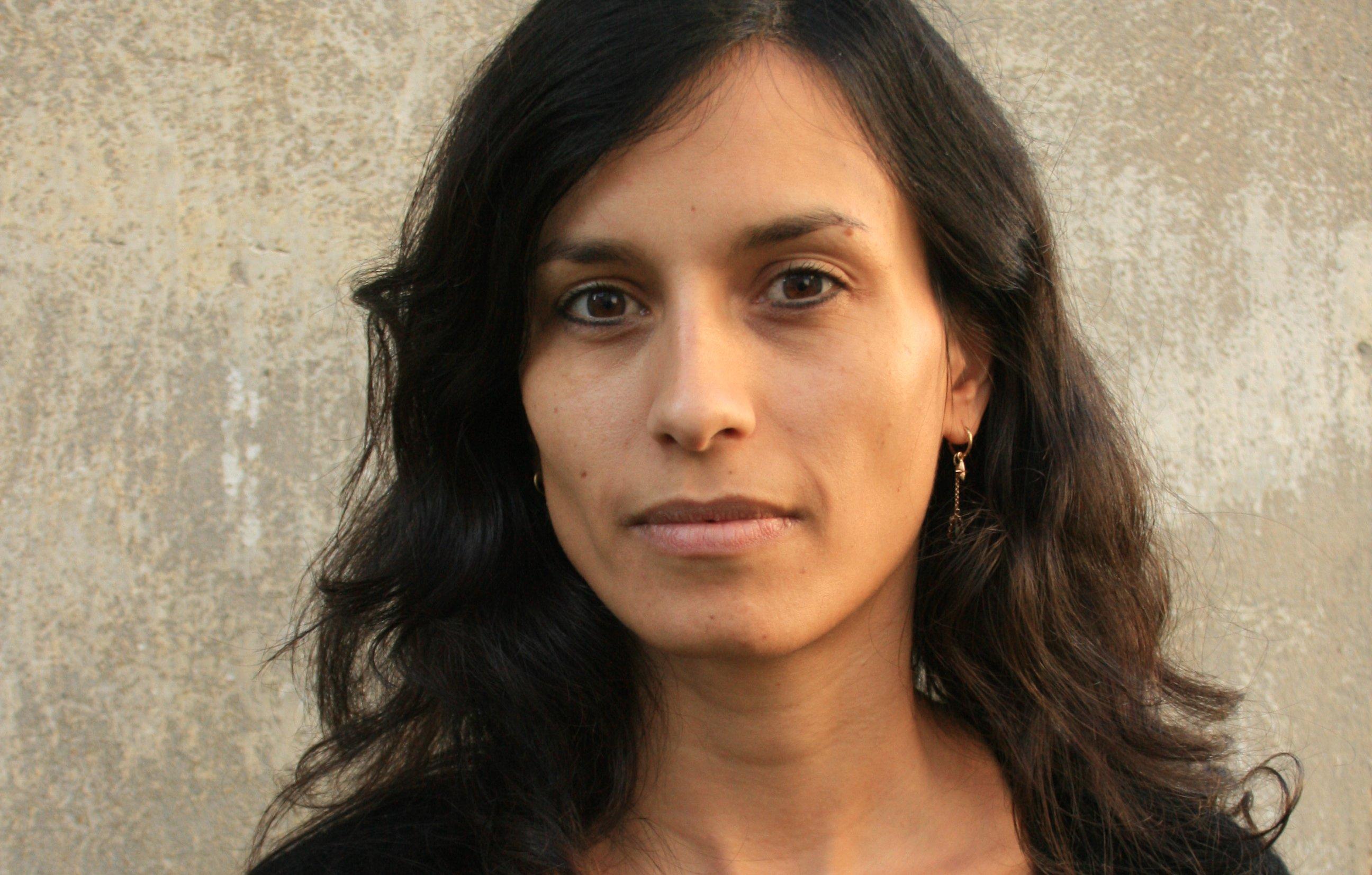 Rebecca Angelini von der Fachstelle Frauenhandel und Frauenmigration in Zürich.
