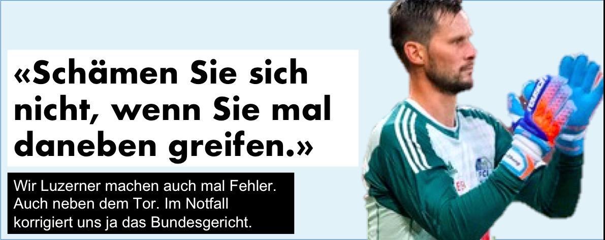FCL-Urgestein David Zibung hat schon 499 Spiele im Luzerner Dress absolviert, nicht immer auf dem gleich guten Level.