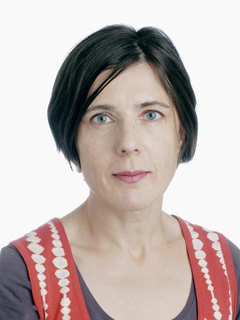 Beatrice Durrer vom Institut for soziokulturelle Entwicklung der Hochschule Luzern.