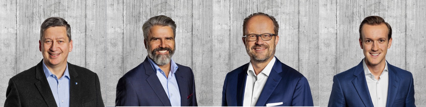 Für die FDP sitzen Patrick Hauser, Damian Hunkeler, Andreas Moser und Maurus Zeier im Kantonsrat. Herbert Widmer tritt bei den Wahlen nicht mehr an.