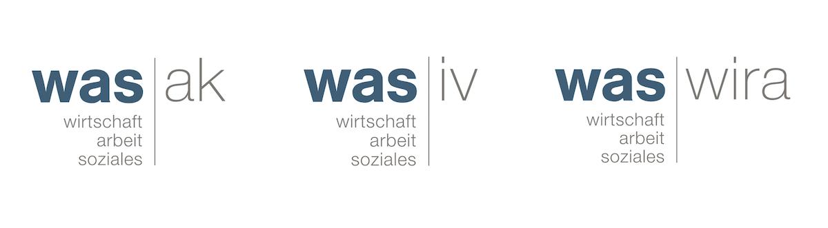 «Immerhin schönes Amtsblau»: eine positive Reaktion auf den neuen WAS-Auftritt.