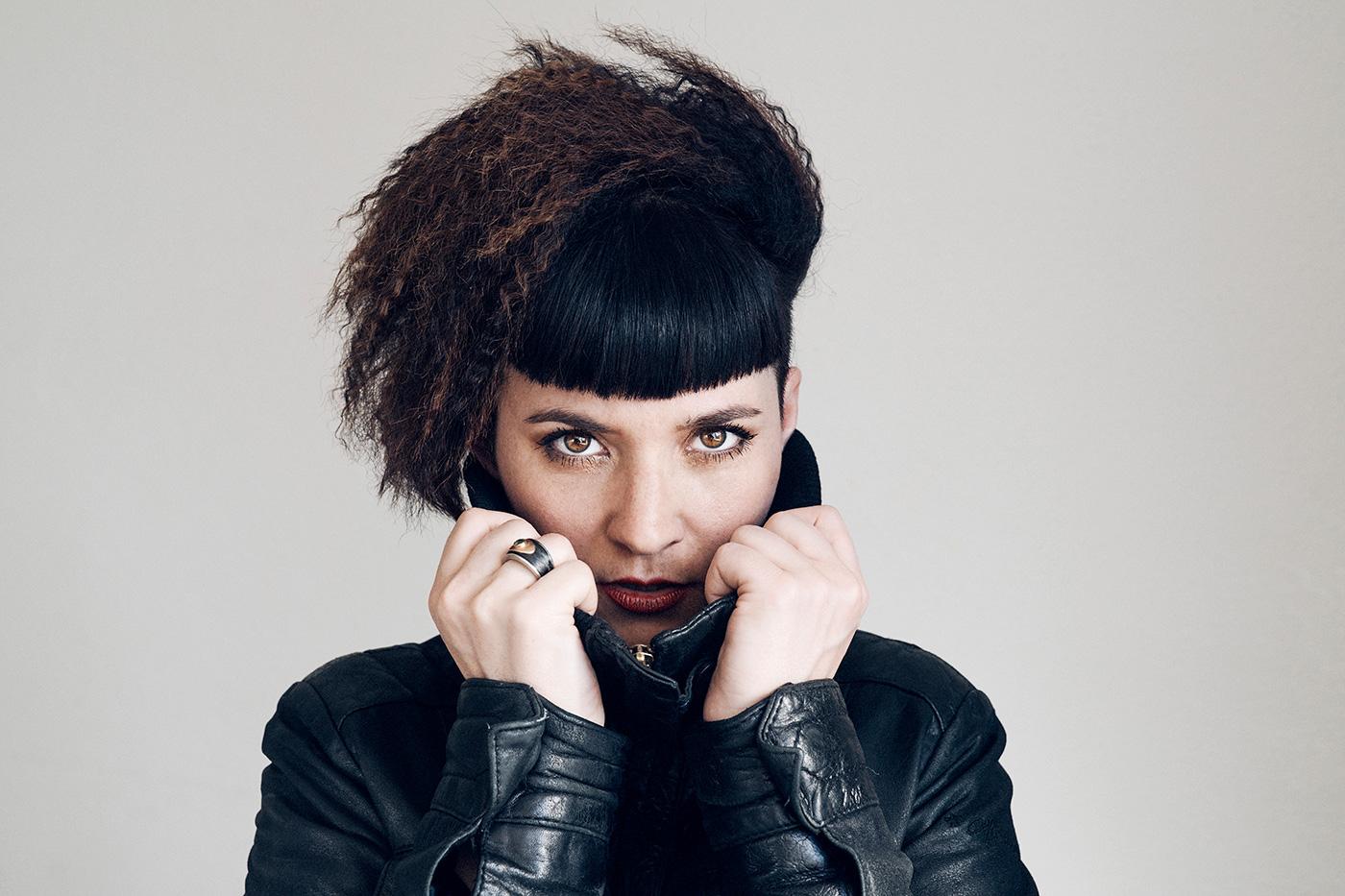 Rastlose Musikerin: Cégiu veröffentlicht im März ihr zweites Album.