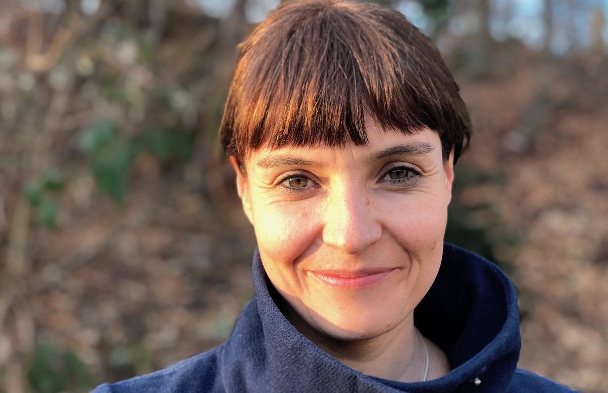 Gewann mit einemFilm über das Leben, aber auch über das Sterben:Romana Lanfranconi.