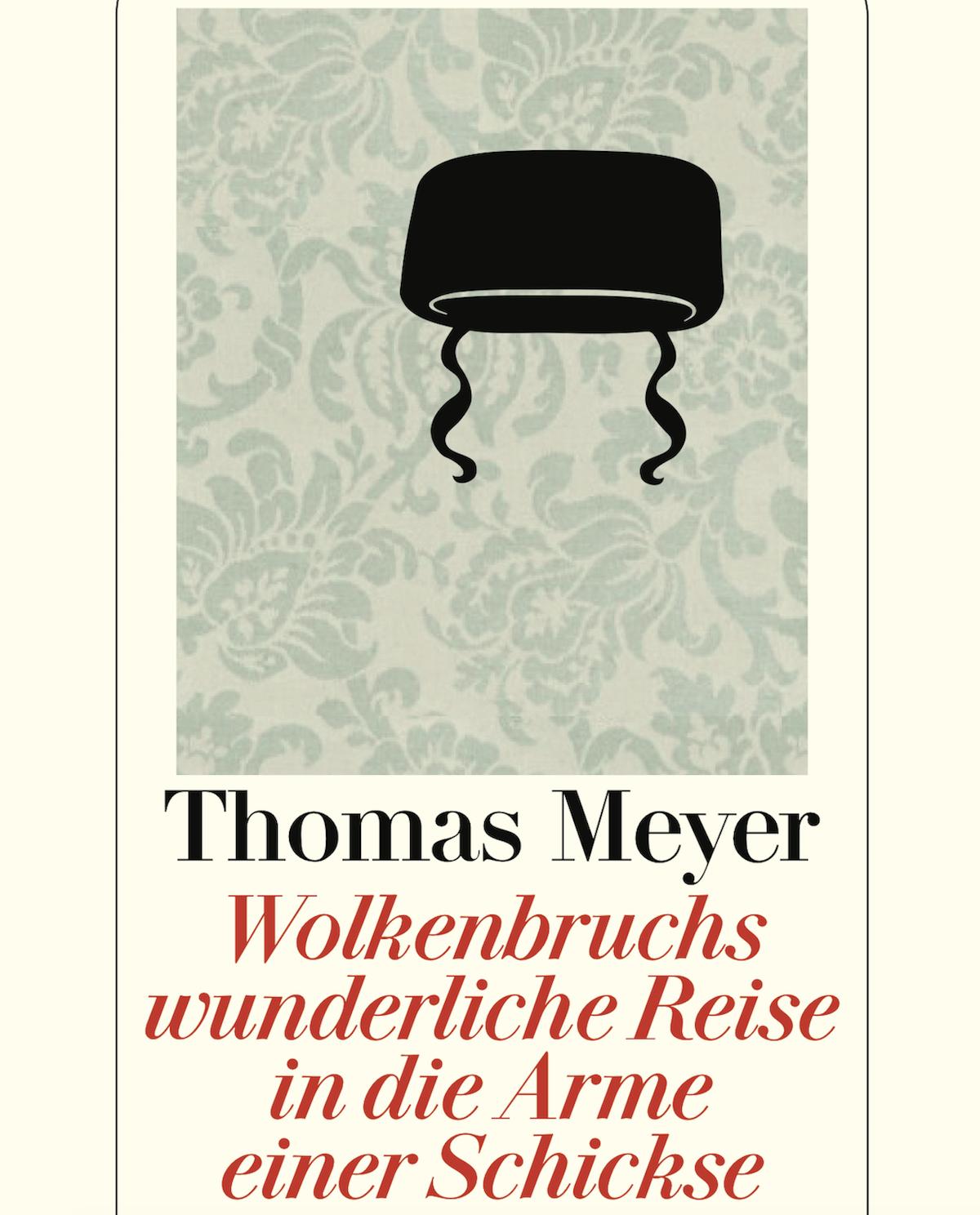 Prägnant, abstrahiert, plakativ: Thomas Meyer liebt eine klare Sprache und deutliche Symbole.