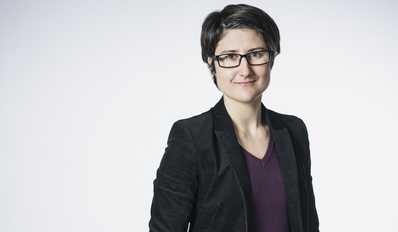 Mirija Weber war von Frühling 2016 bis Herbst 2018 verantwortlich für die Kommunikation des Bau-, Umwelt- und Wirtschaftsdepartements.