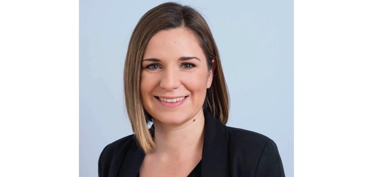 Sara Agner, die einzige Vertreterin der SP im Wahlkreis Willisau.