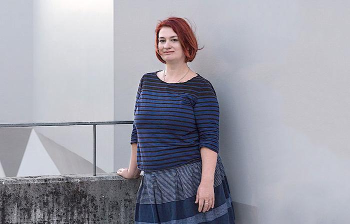 Anna Chudozilov wird neue Redaktionsleiterin des Luzerner Kulturmagazins «041».