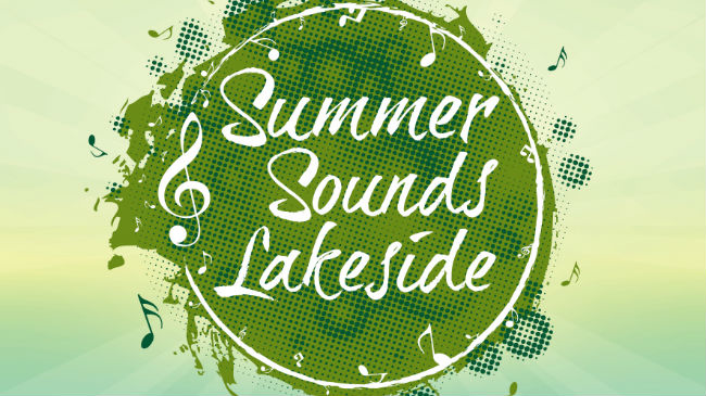 Summer Sounds Lakeside Weggis