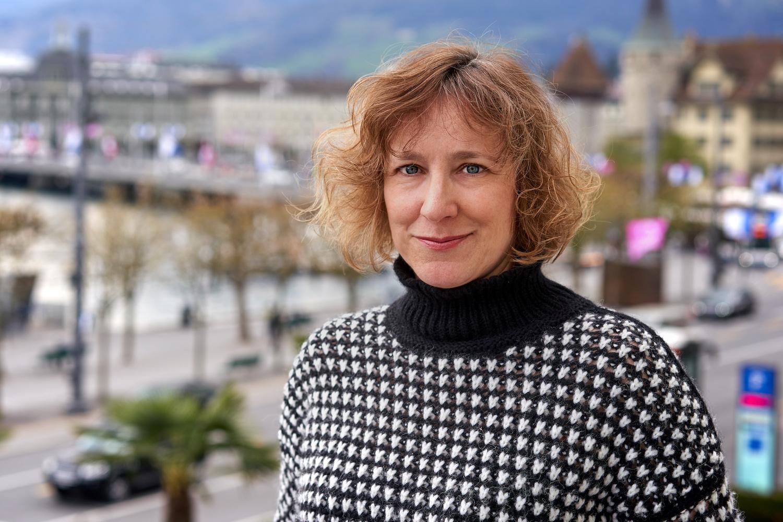 Ina Karr kommt als neue Intendantin vom Staatstheater Mainz nach Luzern.