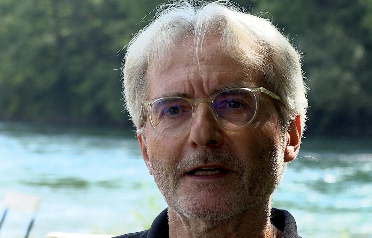 Otti Frey, einer der Hauptprotagonisten des Films, gedieh in der Zentralschweiz zum Staatsfeind Nummer eins.
