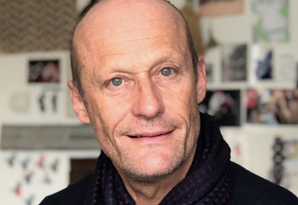 Jörg Huwyler arbeitet derzeit an einem Film über Nobelpreisträger Carl Spitteler.