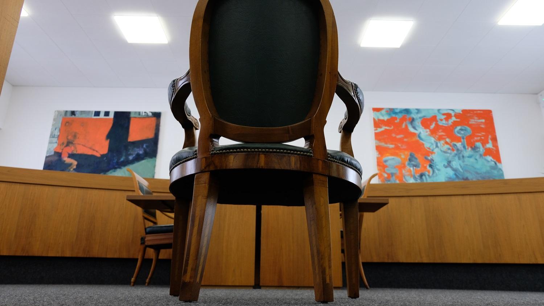 Kantonsgericht, Symbolbild, Gericht
