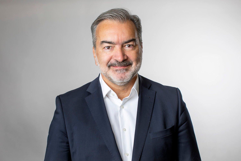 Zu teurer und schlecht fürs ansässige Gewerbe: Alexander Gonzales, Präsident des Wirtschaftsverbandes Luzern, setzt sich gegen die Velostation ein.