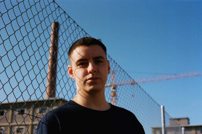 davey6000. David Largier. 041. Hip Hop.