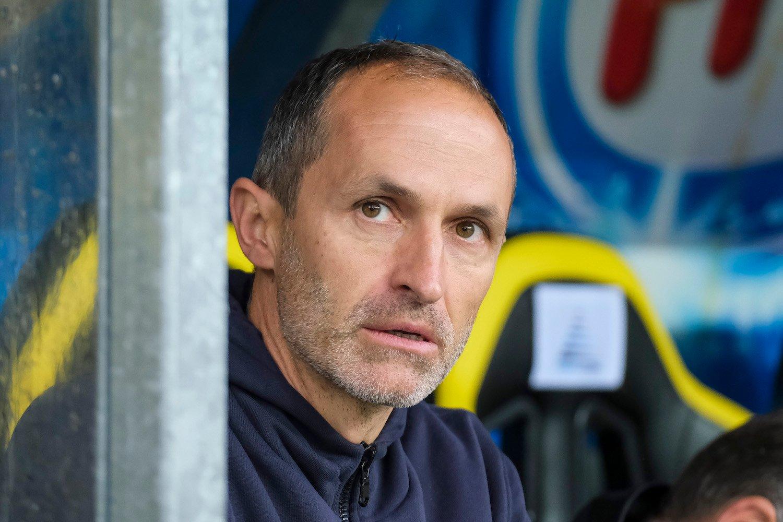 Thomas Häberli ist der Nachfolger von René Weiler als FCL-Trainer: Der Schritt in eine bessere Zukunft für das Zentralschweizer Millionen-Unternehmen ist noch nicht erkennbar.