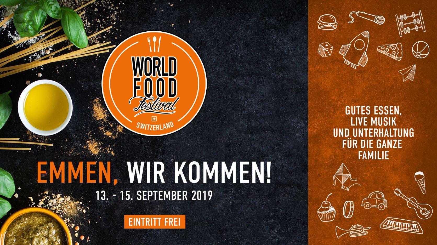 World Food Festival Emmen