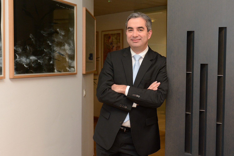 Hebt auch für Luzern den Mahnfinger: Der österreichische Tourismus-Experte Vladimir Preveden.