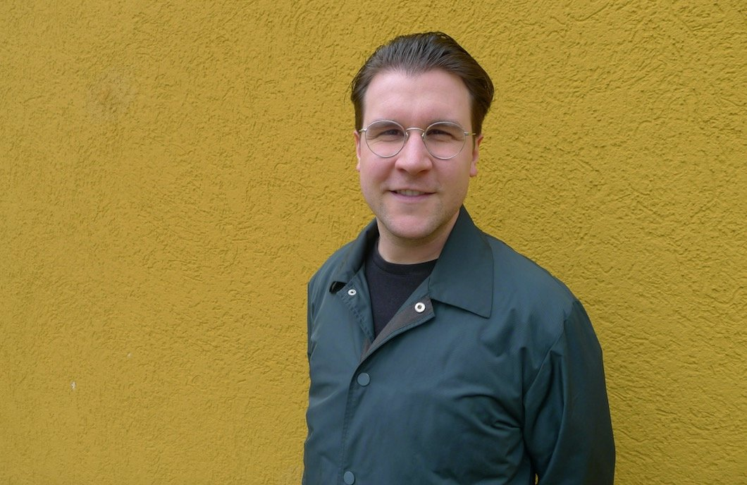 Dominik Bienz wird auch Teil der Geschäftsleitung der IG Kultur Luzern.