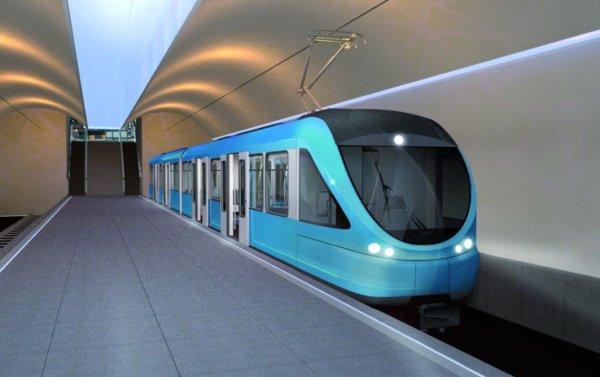 Bevölkerung sagt mit 59 Prozent klar Nein zur Metro