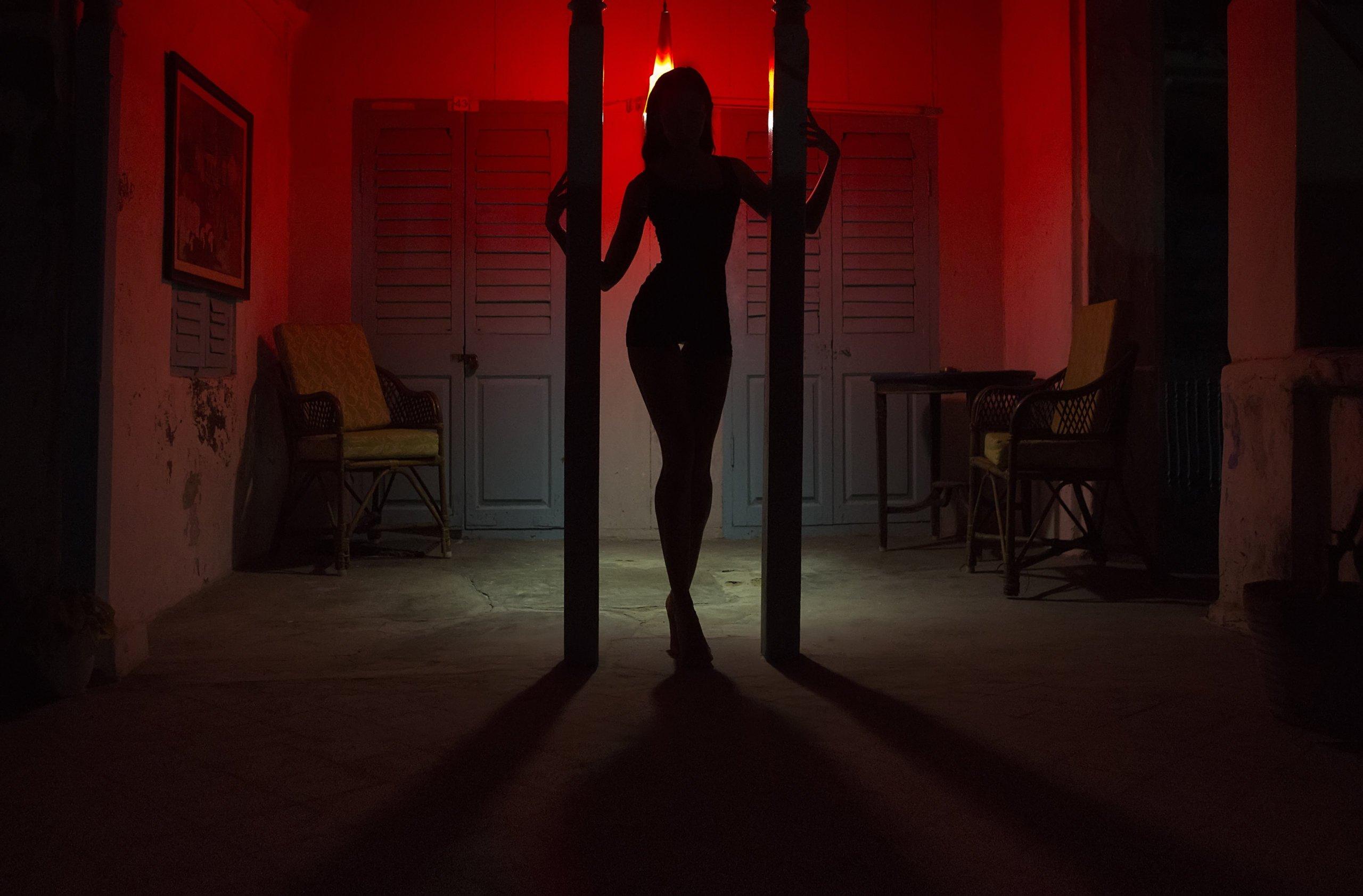 Dürfen Prostituierte Wieder Arbeiten