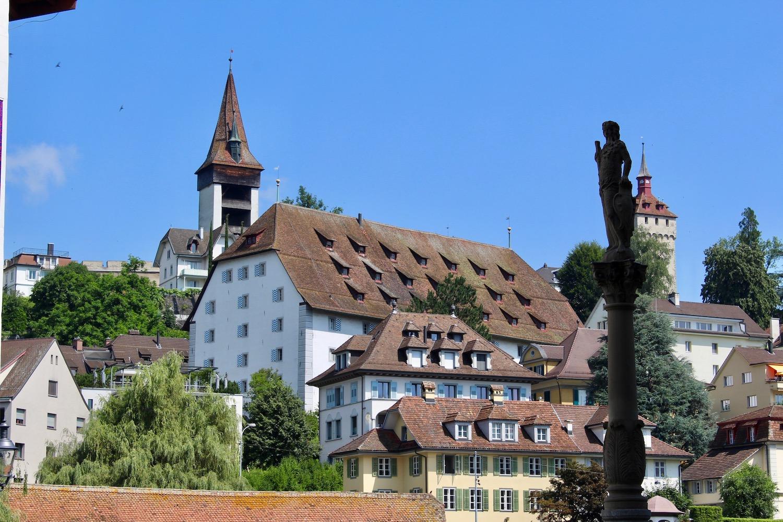 zeughaus stadt luzern musegghügel museggstrasse naturmuseum historisches museum luzerner museum kanton luzern